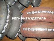 Бесшовные приварные отводы ГОСТ 17375-01,  ГОСТ 30753-01 - foto 1