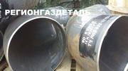 Бесшовные приварные отводы ГОСТ 17375-01,  ГОСТ 30753-01 - foto 2