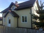 Строительство быстровозводимых домов из сип SIP панелей - foto 0