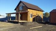 Строительство быстровозводимых домов из сип SIP панелей - foto 3
