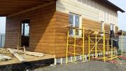 Строительство быстровозводимых домов из сип SIP панелей - foto 4