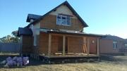 Строительство быстровозводимых домов из сип SIP панелей - foto 5