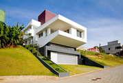 Строительство домов в Бразилии