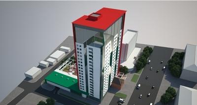 1 га под многоэтажное жилищное строительство в Воронеже - main