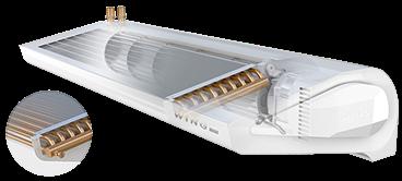 Воздушная завеса Wing E100 AC - main