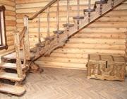 Браширование,  текстурирование (старение) древесины - foto 1