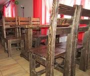 Браширование,  текстурирование (старение) древесины - foto 2