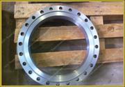 Производство фланцев, запорной арматуры, деталей трубопроводов - foto 1