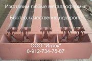 Металлоформы для жби - foto 0